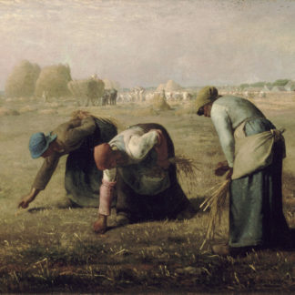 JeanFrançois Millet The Gleaners