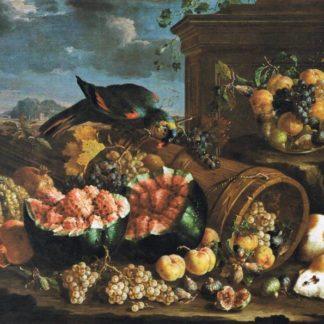 Pietro Navarra Flowers and Fruits